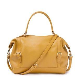 Ora Delphine satchel bag
